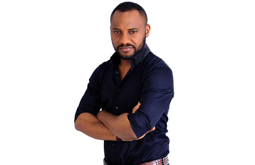 This is what has wrecked many men in Nollywood – actor Yul Edochie