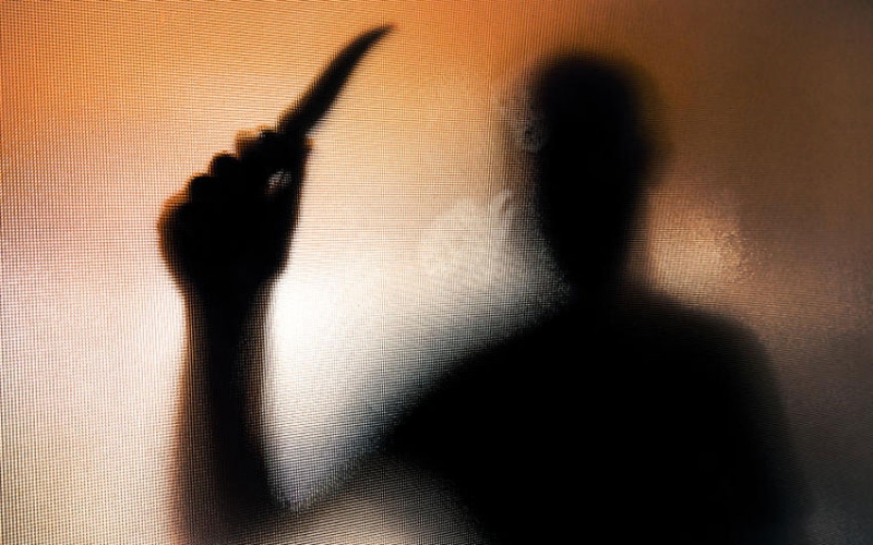 16-year-old boy stabs mother's lover to death