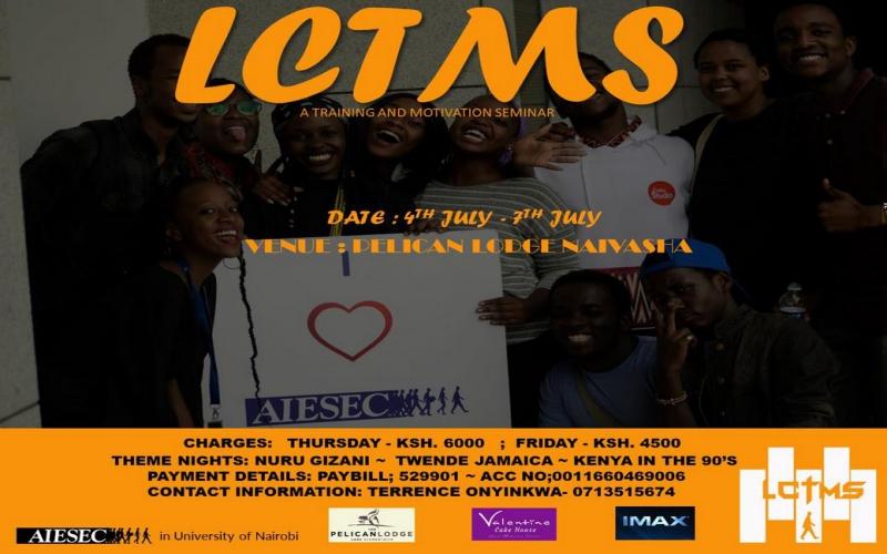 2019 LCTMS Seminar