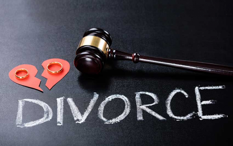Four-year marriage ends after man chooses mother over wife