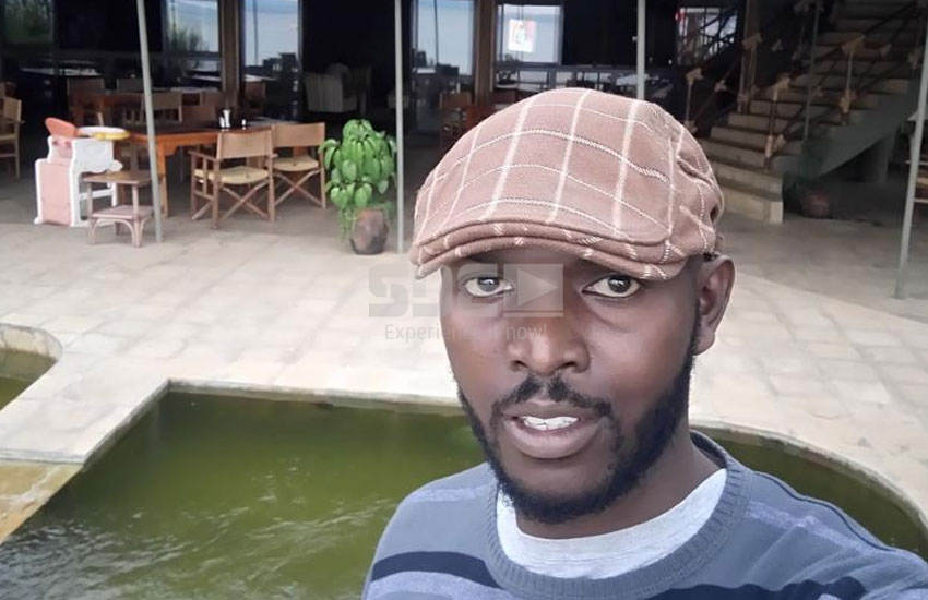 Jadudi's family plunged into mourning as he loses battle to cancer