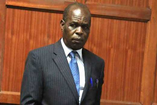 Pastor accused of stealing five children freed on Sh10 million bail