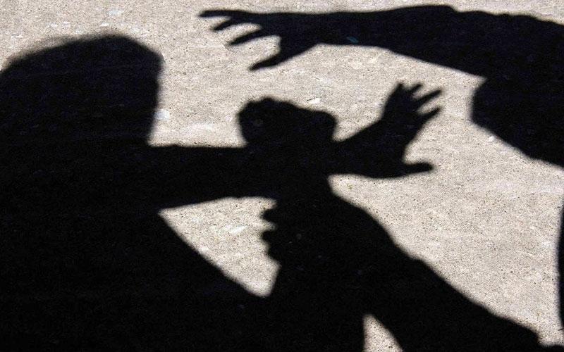 Bar brawl: Jubilee politician bites girlfriend's ear