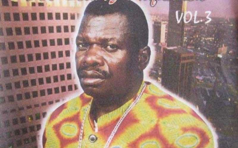 Benga maestro Jerry Jalamo dies after long illness