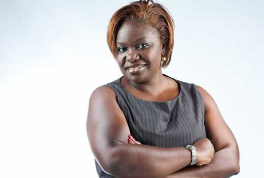 Bold: Uduak Amimo reveals why she has taken a break from Cheche