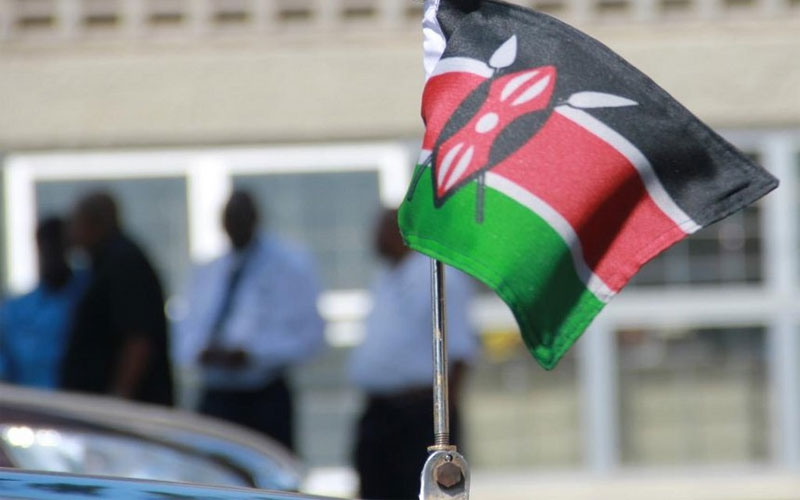 Cabinet secretaries engage in sibling rivalry