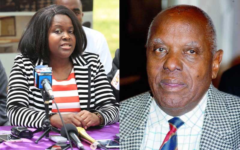 Cancer: Shock as Njenga Karume's daughter set to be buried in Israel