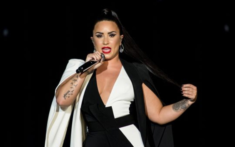 Demi Lovato's alleged drug supplier speaks out