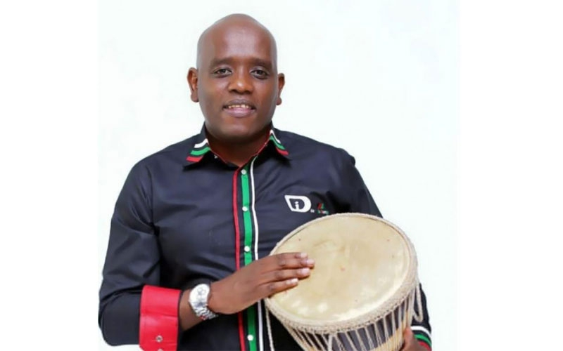 Dennis Itumbi confesses to stealing institution's bed
