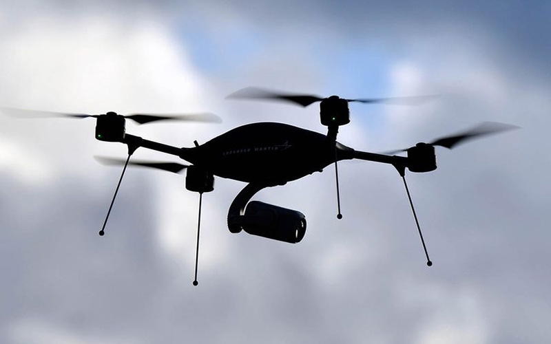 Drones to deliver vaccines, blood and drugs across Ghana