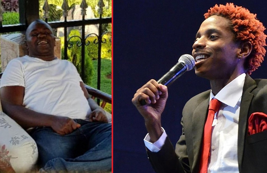 Truth about NHIF suspect 'Onyancha's chopper'