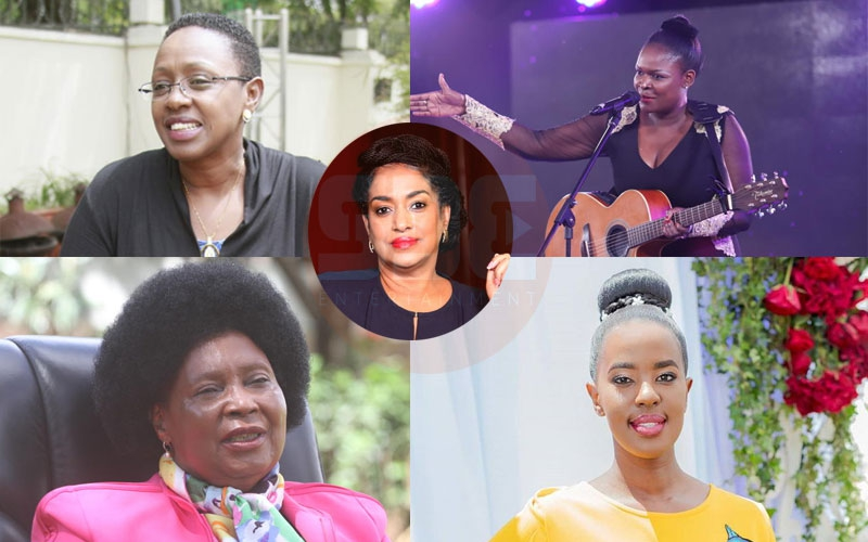 Five famous women you did not know were second wives