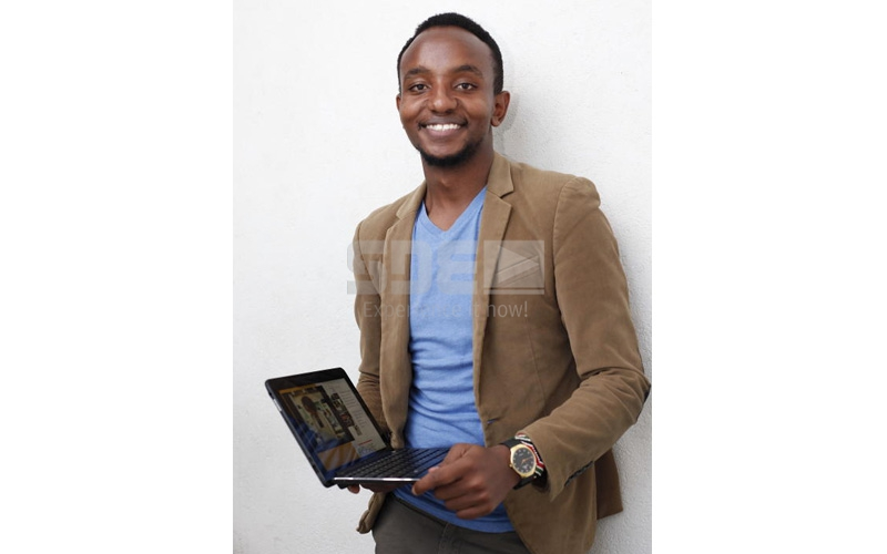 Five tips how I got Sh1 million from Lion's Den after retrenchment