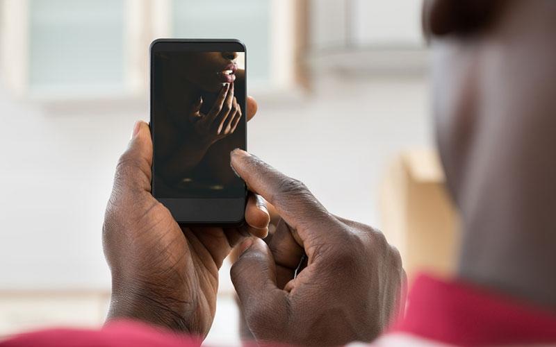 Four ways porn is screwing up Kenyan men