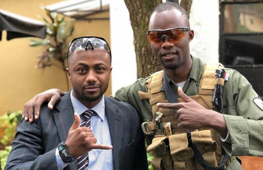 General Service Unit commando now witness in Jowie case