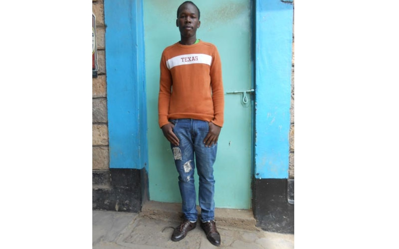God used a stranger to save me from death- Music producer