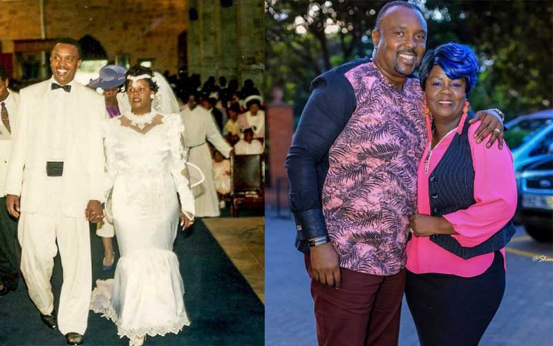 He was unable to stand- Kathy Kiuna narrates hubby's cancer battle