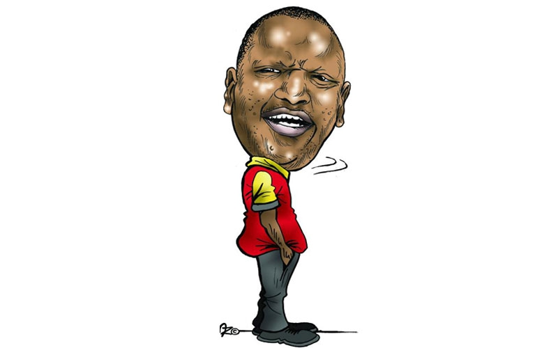 History repeats itself: Why Ruto ambition is his Achille's heel