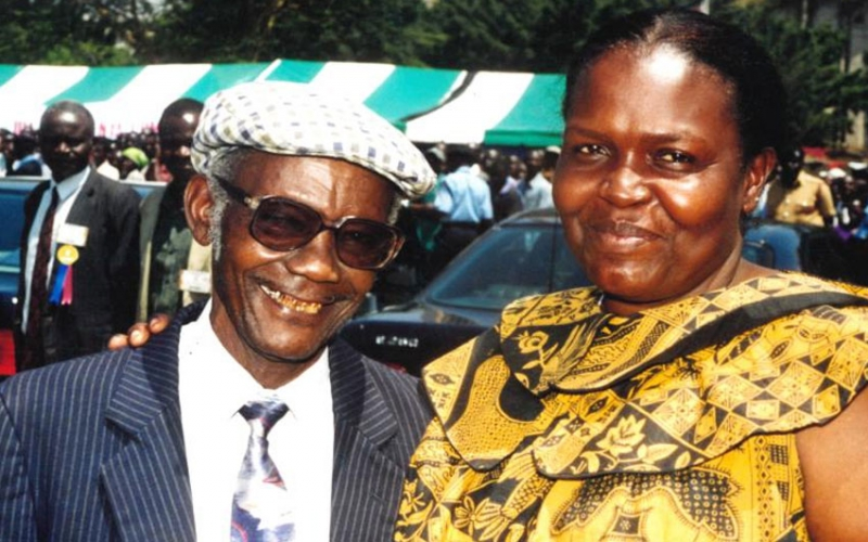 How I stayed true to myself: The untold story of 'Mama Kayai'