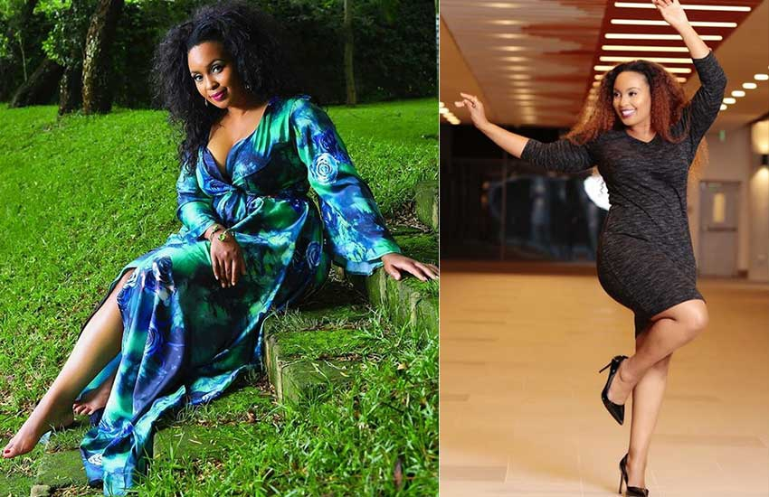 It took two years: Sheila Mwanyigha's story after surgery
