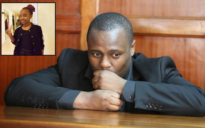 Joe Mwangi forged letter purporting it to be from CS Matiang'i