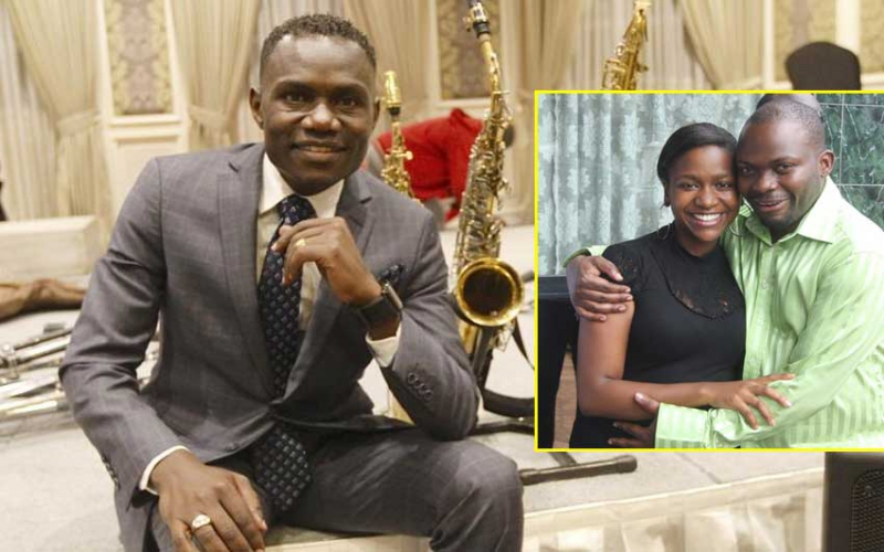 Joseph Hellon denies playing matchmaker to Esther and Timberlake