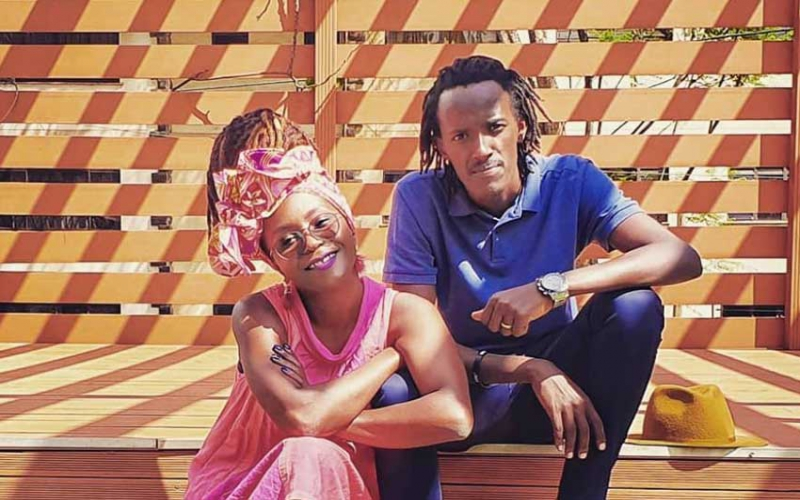 Kansiime's moving message to new lover on losing father