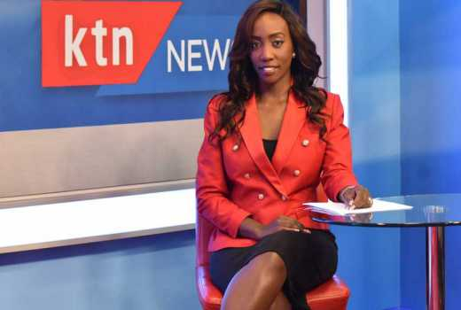 KTN's Yvonne Okwara Matole:Life beyond the fame