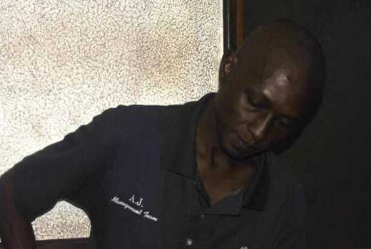 Man accused of touching woman's butt at a bus stage freed