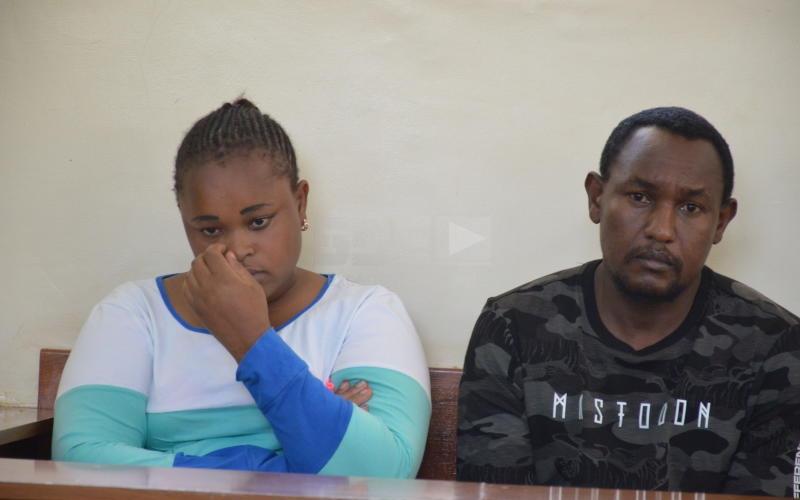 Mary Wambui's murder: Judy Wangui also targeted Kori, children, police say