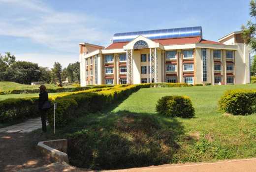 Masinde Muliro University introduces compulsory driving lessons