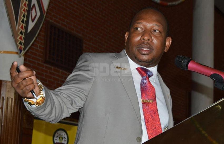 MCAs criticise Senate for summoning Sonko over deputy