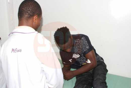 Mchele: Three Embakasi men drugged by Christmas party visitors