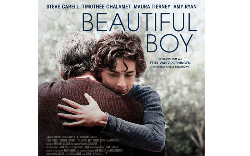 Movie review: 'Beautiful boy'- No melodrama or romanticism