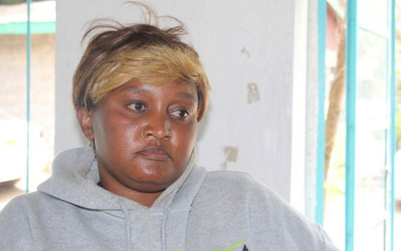 Narok businesswoman jailed for murder of boyfriend