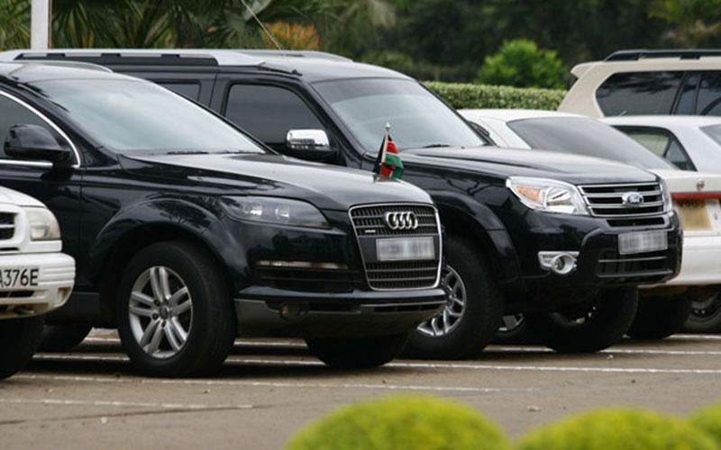 North Eastern governor shifts base to Nairobi