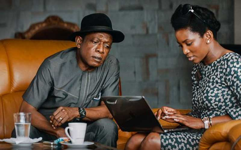 Oscars in race row as Academy bans Nigeria's film submission