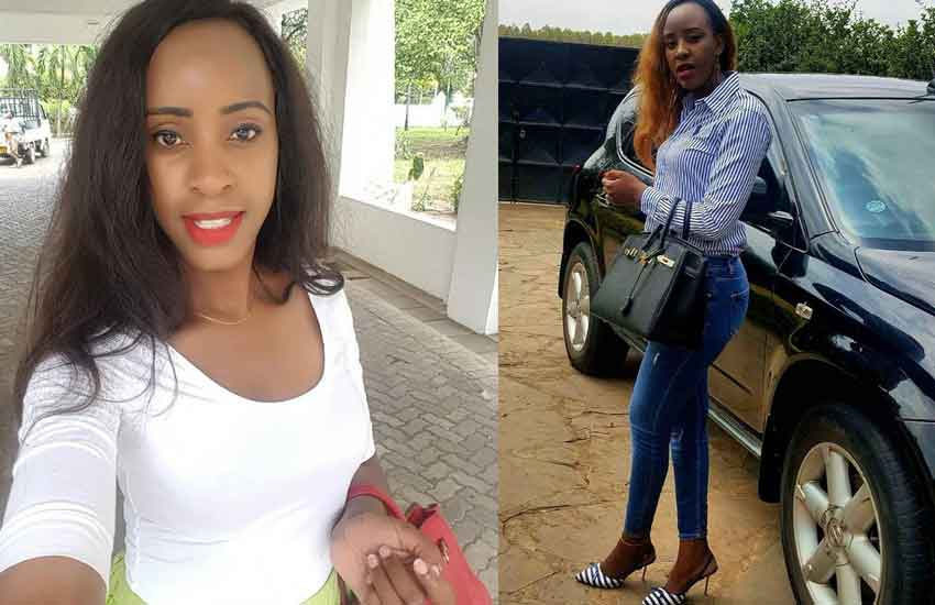 PHOTOS: Sad story of June, woman who died in botched breast surgery