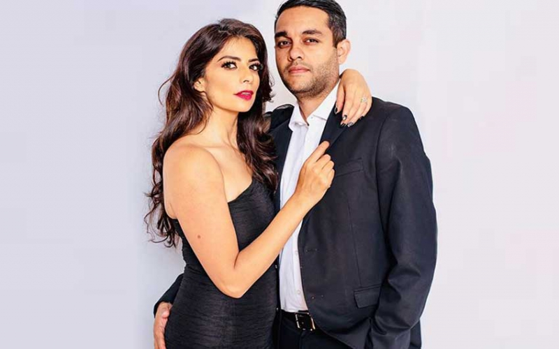 Losing father: Pinky Ghelani reveals storms her marriage weathered