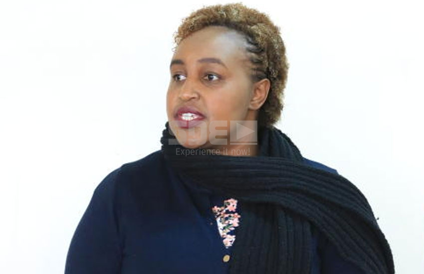Marianne Kitany says her life is in danger, hires bodyguard