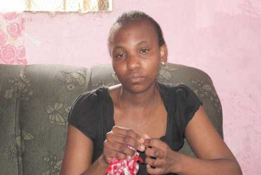 Raped and jailed for it! Mombasa woman returns after ordeal in Saudi Arabia