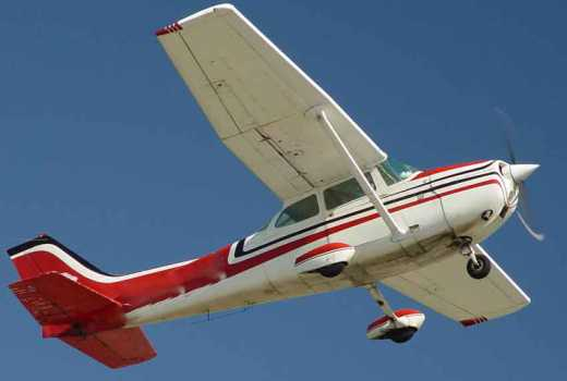 Rich Kenyan man who owns two planes jailed in the USA