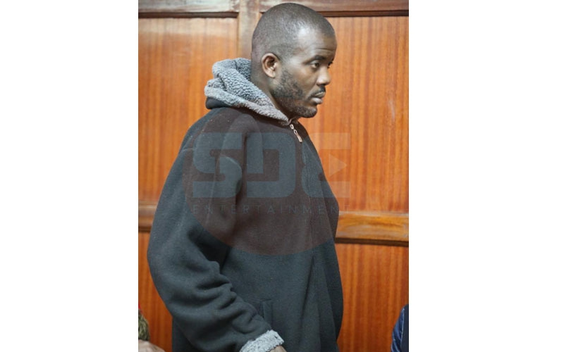 Safaricom employee who stole Sh45,600 from dead client's M- Pesa account charged