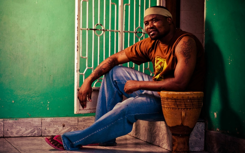 'Saved' Dudu Baya spotted partying, defends lifestyle