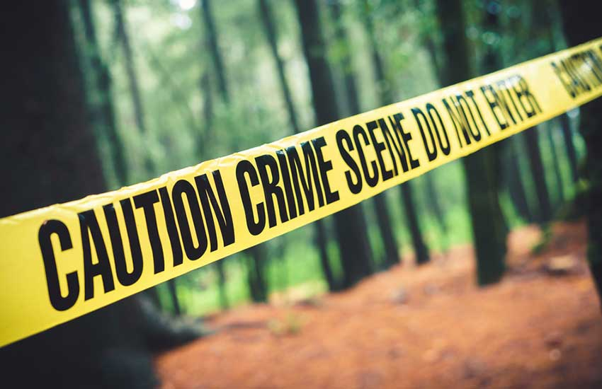 Fear grips Isiolo town as another mutilated body is found in bush