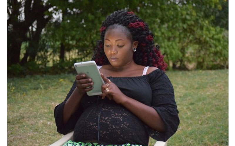 Sharon Otieno's burial to cost over Sh1 million, family reveals