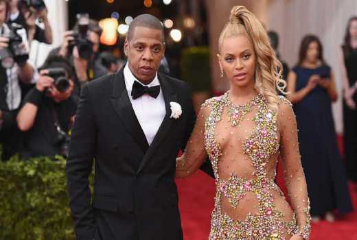 The reason why Beyoncé and Jay-Z never filed for divorce