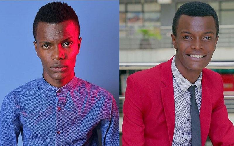 Tyler 'Baha' Mbaya reacts to cancellation of 'Machachari' show