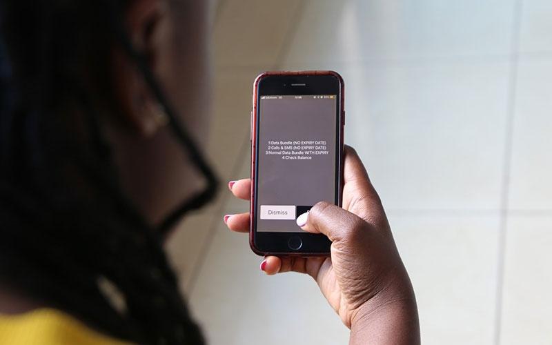 Value for your money: Safaricom unveils no expiry data bundles