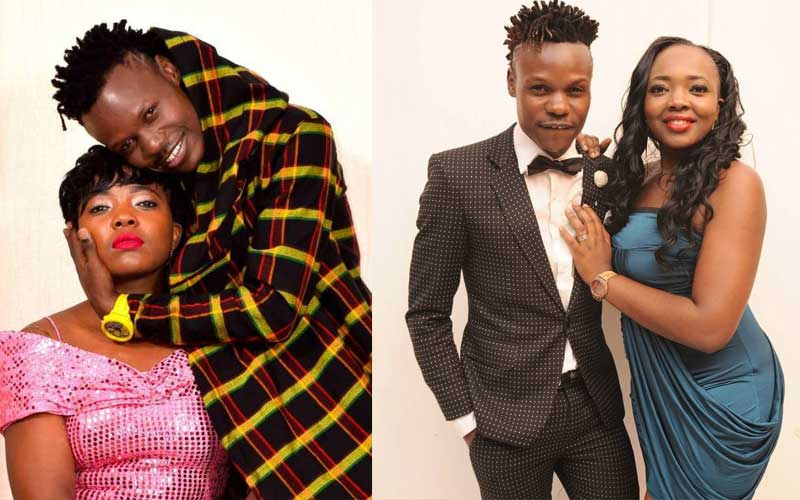 VIDEO: Eko Dydda shuts down rumours of chasing wife and sons from home